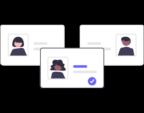 Адаптация менеджеров по продажам и операторов контакт-центров Ч.2. Нюансы на собеседовании